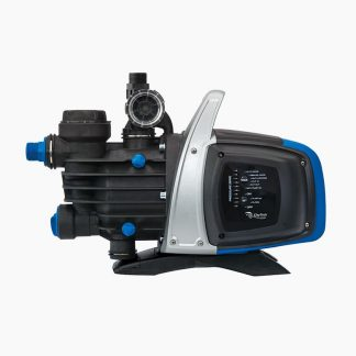 Water Tank Pump Range