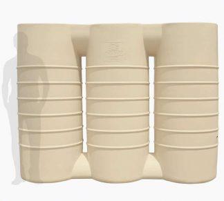 Slimline Water Tank Range