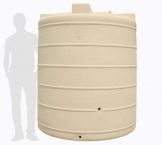 Round Water Tank Range