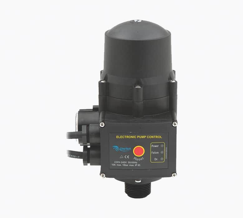 Claytech Pump Controller
