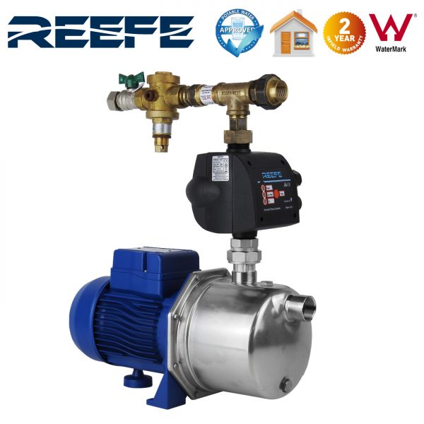 Reefe pump RM5000-3-w-PRJ