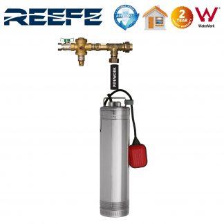 Reefe pump RM5000-3-w-RPS34E