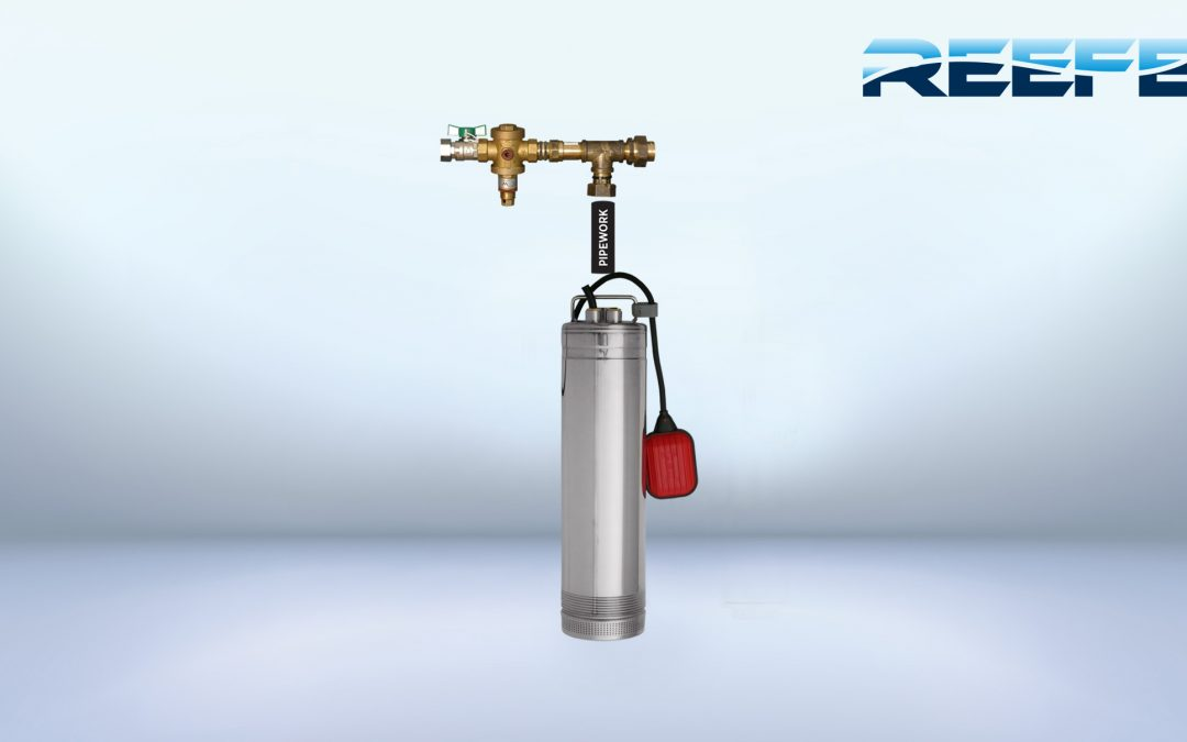 Reefe RM5000-3-w-RPS34E