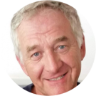 Paul Riley Avatar